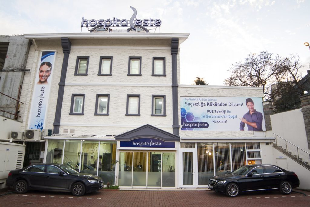 HospitalEste Plastic Surgery Center